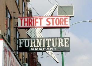 thrift-store-sign-by-pixeljones