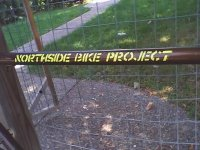 The Northside Bike Project